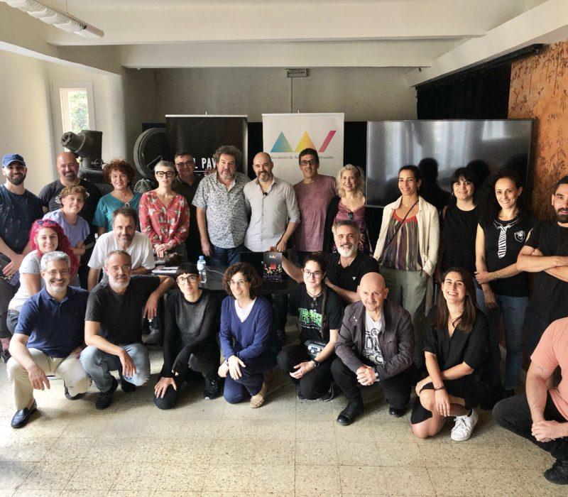 XXI Encuentro de la luz AAI 2019