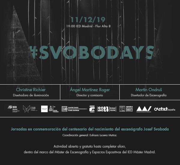 La AAI colabora en los #Svobodays
