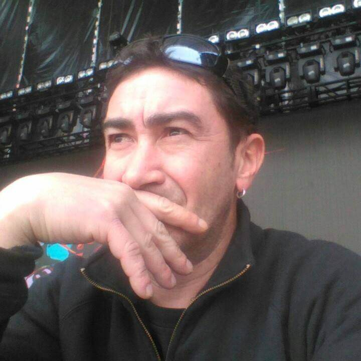 Ventura, Luismi  (1971-2015)